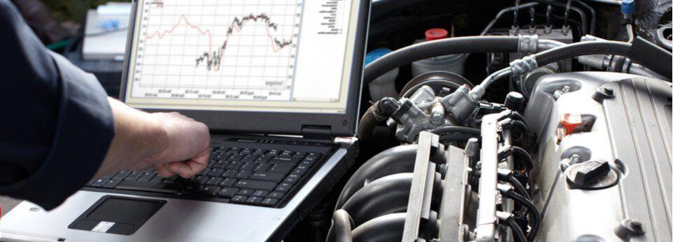 Come si effettua la diagnosi computerizzata dell'auto