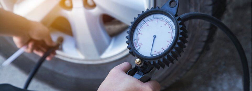Consigli pratici per la manutenzione degli pneumatici