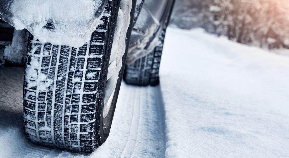 Pneumatici invernali: scopri tutto quello che c'è da sapere